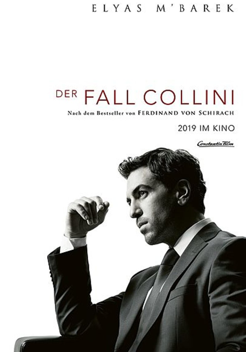 2D: Der Fall Collini