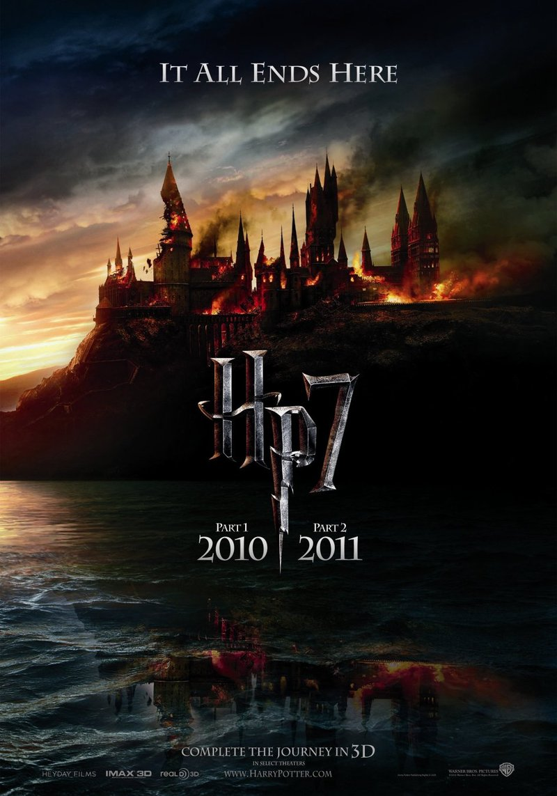 Harry Potter 7/1