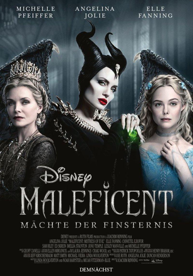 Maleficent Altersfreigabe
